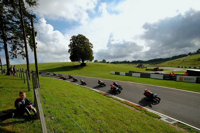 Cadwell Park, Louth